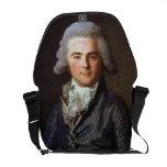1759-1832) franceses de Jean-Baptiste-Jacques Agus Bolsa De Mensajeria