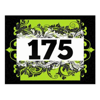 175 POSTAL