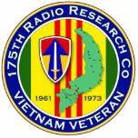 175o RRC 2 - ASA Vietnam Llavero Fotográfico