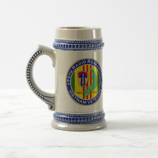 175th RRC 2 - ASA Vietnam Beer Stein