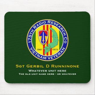 175th RRC 2 - ASA Vietnam Mouse Pad