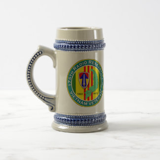 175th RRC - ASA Vietnam Beer Stein