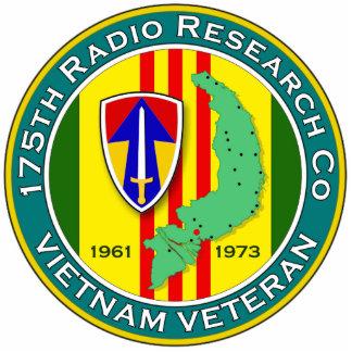 175th RRC - ASA Vietnam Cutout