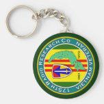 175th RRC - ASA Vietnam Keychain