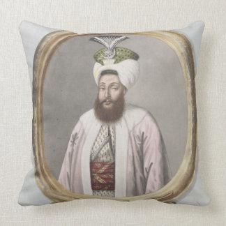 1761-1808) sultanes de Selim III (1789-1807, 'de u Cojín