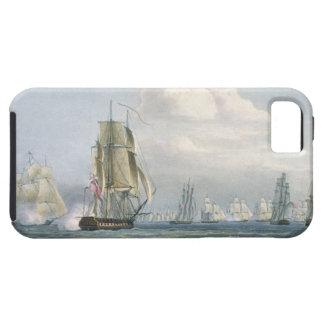 1764-1840) escuadrillas de sir Sidney Smith (que Funda Para iPhone SE/5/5s