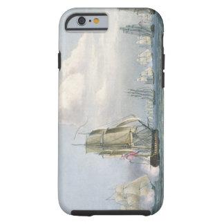 1764-1840) escuadrillas de sir Sidney Smith (que Funda Resistente iPhone 6
