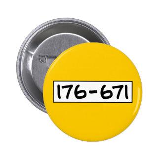 176-671 PIN REDONDO 5 CM