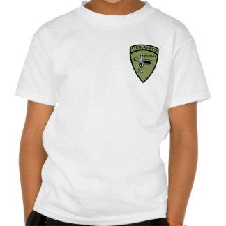 176o Aviation Company Tee Shirts