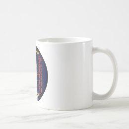 176th AHC Minuteman Musket Coffee Mug