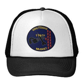 176th AHC Minuteman Musket Trucker Hat