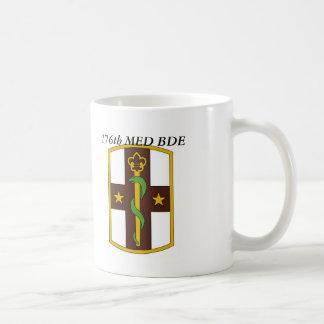176th MED BDE Mug