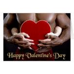 17731HVD Valentines Same-Sex Husband Card