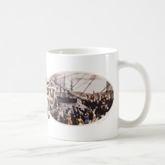 1773 Boston Tea Party Shirts and Gifts for Today Coffee Mugs