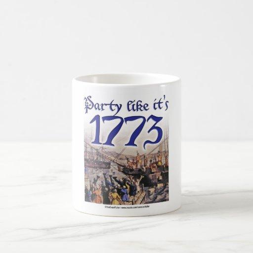 1773 MUGS