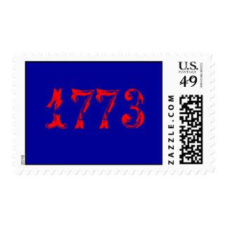 1773 STAMP