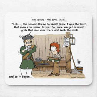 1775 Senior Mouse Pad
