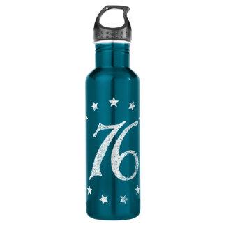 1776 American Revolution Liberty Bottle 24oz Water Bottle