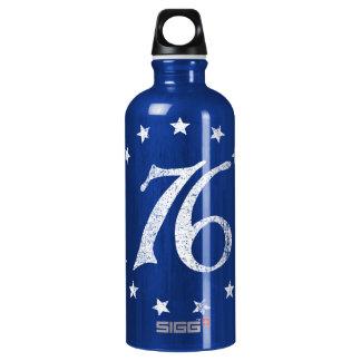 1776 American Revolution Liberty Bottle SIGG Traveler 0.6L Water Bottle