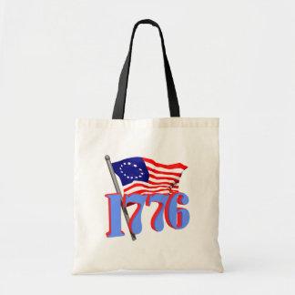 1776 CANVAS BAG