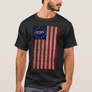 1776 Betsy Ross T-Shirt