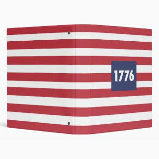 1776 Binder