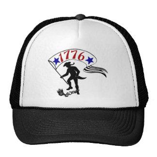 (1776) TRUCKER HATS