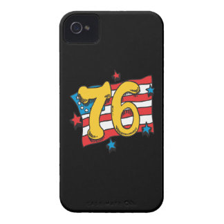 1776 iPhone 4 COVER