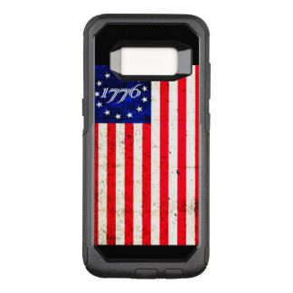 1776 Oath Keeper OtterBox Commuter Samsung Galaxy S8 Case