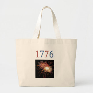 1776 product designs by Carole Tomlinson Canvas Bags
