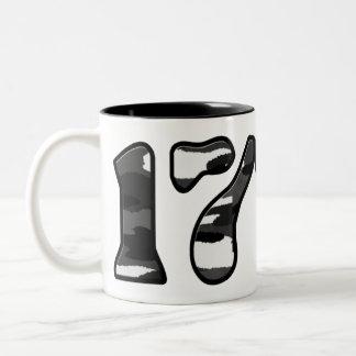 1776 Two-Tone COFFEE MUG