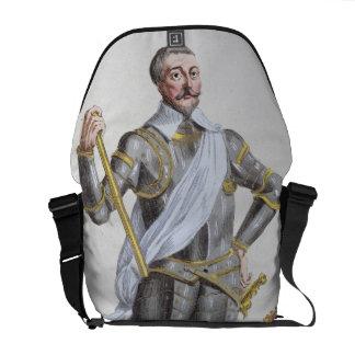 1778-1837) reyes de Gustavus IV Adolphus (de Sueci Bolsas Messenger