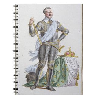 1778-1837) reyes de Gustavus IV Adolphus (de Sueci Libreta