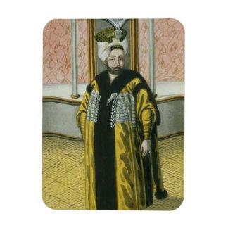 1779-1808) sultanes de Mustapha IV (1807-8, 'de un Iman Flexible