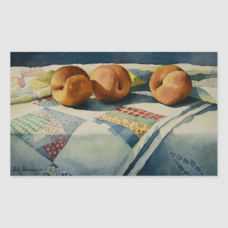 1786 Peacheson Quilt Stickers