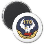 178o Assault Support Helicopter Company Iman Para Frigorífico