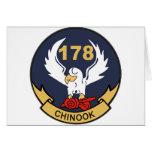 178o Assault Support Helicopter Company Felicitación