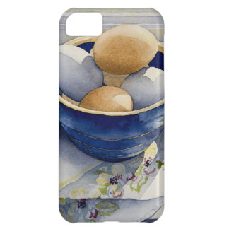 1791 Eggs in Blue Bowl iPhone 5C Cover