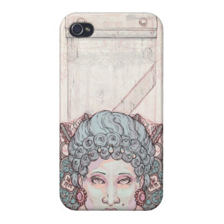 1793 iPhone 4 PROTECTORES