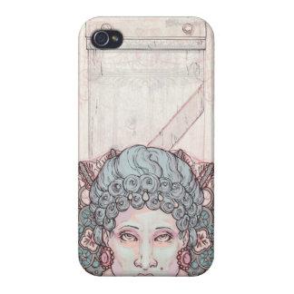 1793 iPhone 4/4S CASE