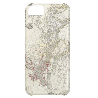 1794 Anville Map of the Ancient World Case For iPhone 5C