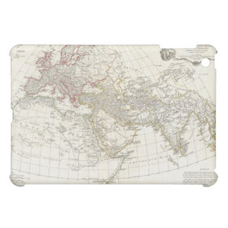 1794 Anville Map of the Ancient World iPad Mini Cases