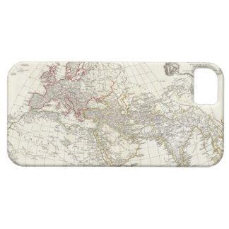 1794 Anville Map of the Ancient World iPhone SE/5/5s Case