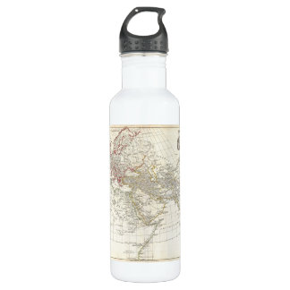 1794 Anville Map of the Ancient World 24oz Water Bottle
