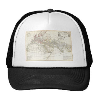 1794 Anville Map of the Ancient World Trucker Hat