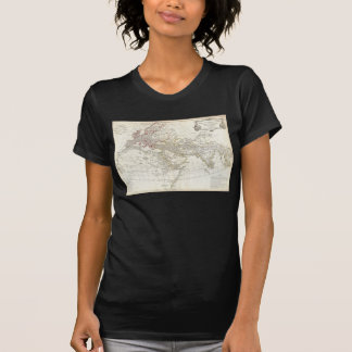 1794 Anville Map of the Ancient World Tees