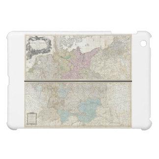 1794 Delarochette Map of the Empire of Germany Case For The iPad Mini