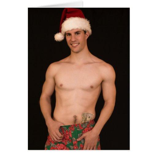 17979 Christmas Greeting Card