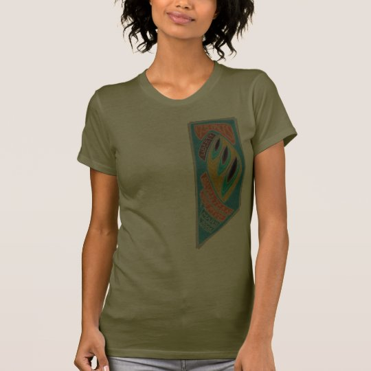 17.5 FACES-Stengs-Martian Money-InVersioN N Flip T-Shirt
