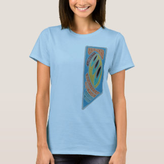 17.5 FACES-Stengs-Martian Money-InVersioN VersioN T-Shirt